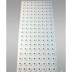 Аппликатор с пластмассовыми иглами 260*560, пленка фото 1