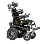 Кресло-коляска Ortonica Pulse 450 с электроприводом фото 1