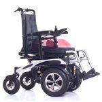Кресло-коляска Ortonica Pulse 330 с электроприводом фото 1