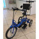 Велотренажер Ангел-Соло №3 для детей фото 1