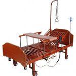 Кровать медицинская электрическая Мед-Мос YG-3(МЕ-5228Н-00) фото 1