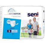 Трусы впитывающие для взрослых Seni Active Small, 10 шт. фото 1
