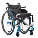 Кресло-коляска Ortonica S4000 фото 1