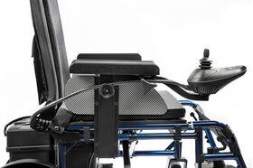 Кресло-коляска Ortonica Pulse 150 с электроприводом фото 7