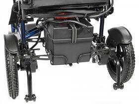 Кресло-коляска Ortonica Pulse 150 с электроприводом фото 10