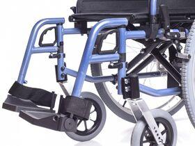 Кресло-коляска Ortonica Base 195 фото 9