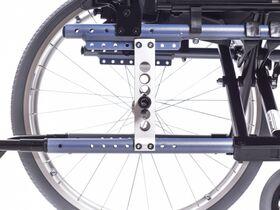 Кресло-коляска Ortonica Base 195 фото 8