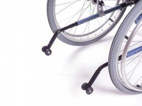 Кресло-коляска Ortonica Base 195 фото 6