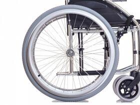 Кресло-коляска Ortonica Base 100 AL фото 7