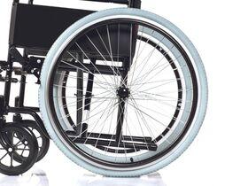 Кресло-коляска Ortonica Base 100 фото 6