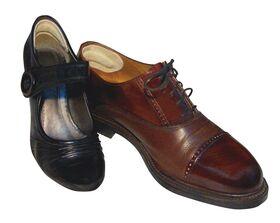 Напяточник для обуви с закрытой пяткой фото 2