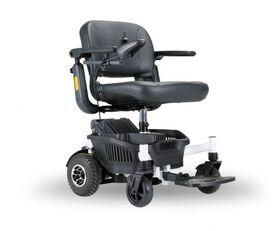 Кресло-коляска Excel X-Power 5 с электроприводом фото 2