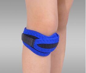 Бандаж Е-500 на коленный сустав детский фото 1