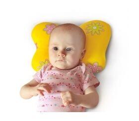 Подушка ортопедическая для новорожденных фото 1