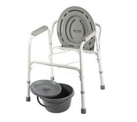 Кресло-туалет Симс-2 WC Econom фото 3