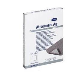 Повязка противопролежневая Atrauman Ag (Атрауман Аг), 5х5см, 1 шт. фото 1