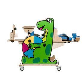 Кресло многофункциональное для детей Bingo фото 4