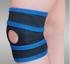 Бандаж Е-514 на коленный сустав детский фото 2