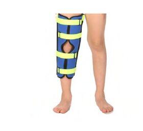 Бандаж (тутор) Т-8535 на коленный сустав детский фото 2