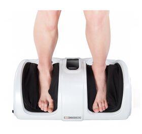 Массажер для ног US Medica Angel Feet White фото 3