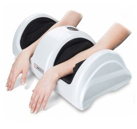 Массажер для ног US Medica Angel Feet White фото 4