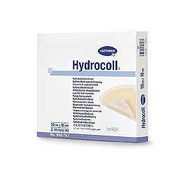 Повязка противопролежневая Hydrololl (Гидроколл), 10х10см,1 шт. фото 1