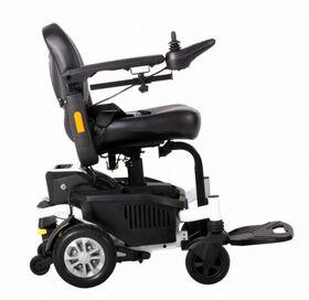 Кресло-коляска Excel X-Power 5 с электроприводом фото 3
