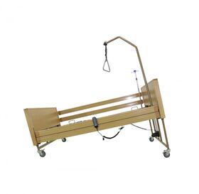 Кровать медицинская электрическая Мед-Мос YG-1(КЕ-4024М-23) ЛДСП фото 1