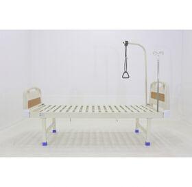 Кровать медицинская механическая Мед-Мос E-18(МБ-0010Н-00) фото 4