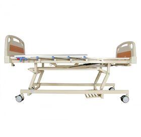 Кровать медицинская механическая Мед-Мос E-31(ММ-3014Н-00) фото 3