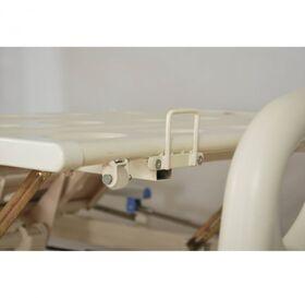 Кровать медицинская механическая Мед-Мос E-31(ММ-3014Н-00) фото 6