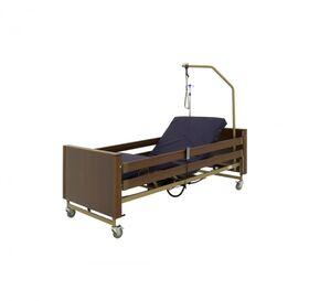 Кровать медицинская электрическая Мед-Мос YG-1(КЕ-4024М-21) ЛДСП фото 2