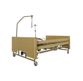 Кровать медицинская электрическая Мед-Мос YG-1(КЕ-4024М-23) ЛДСП фото 2