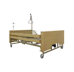 Кровать медицинская электрическая Мед-Мос YG-1(КЕ-4024М-23) ЛДСП фото 6