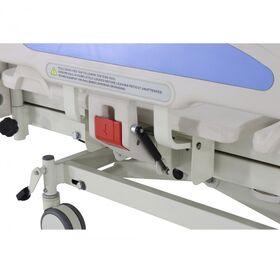 Кровать медицинская электрическая Мед-Мос DB-2 (MЕ-4019П-00) фото 9