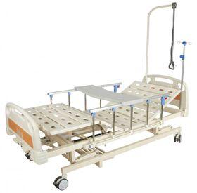 Кровать медицинская механическая Мед-Мос E-31(ММ-3014Н-00) фото 1