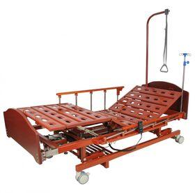 Кровать медицинская электрическая Мед-Мос DB-6(MЕ-3028Н-00) фото 1
