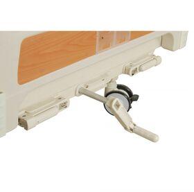 Кровать медицинская механическая Мед-Мос E-31(ММ-3014Н-00) фото 2