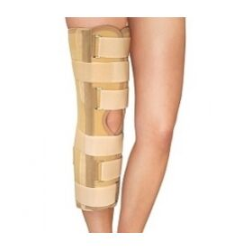 Бандаж (тутор) на коленный сустав фото 1