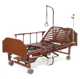 Кровать медицинская электрическая Мед-Мос YG-2(МЕ-2128Н-00) фото 1