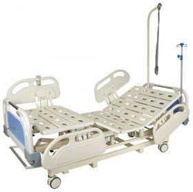 Кровать медицинская электрическая Мед-Мос DB-3(МЕ-4019Н-00) фото 1