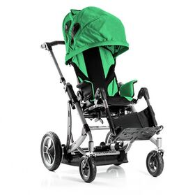 Кресло-коляска Convaid CuddleBug  для детей с ДЦП фото 1