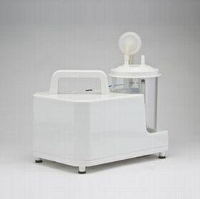Отсасыватель портативный хирургический 7Е-А фото 2