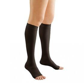 Чулки компрессионные Польза 3001 ниже колена без мыска (1 класс) фото 3