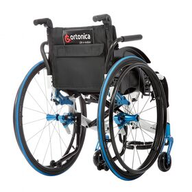 Кресло-коляска Ortonica S4000 фото 9