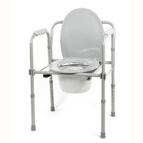 Кресло-туалет Симс-2 10580 фото 1