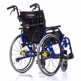 Кресло-коляска Ortonica Delux 530 фото 2