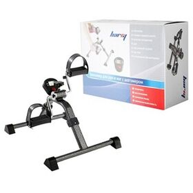 Велотренажер реабилитационный для рук и ног с шагомером Barry 24398 PR фото 1