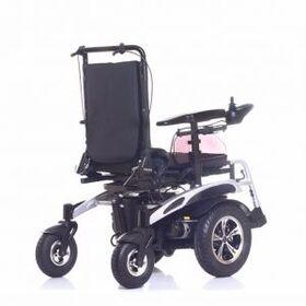 Кресло-коляска Ortonica Pulse 330 с электроприводом фото 2