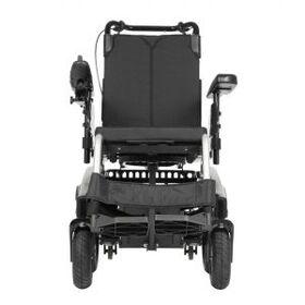 Кресло-коляска инвалидная Ortonica Pulse 310 с электроприводом фото 2